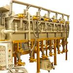 Affinazione Elettrolitica Argento 150