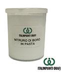 Nitruro Boro Pasta 150
