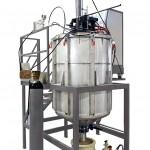 Atomizzatore Gas 2 - 1000
