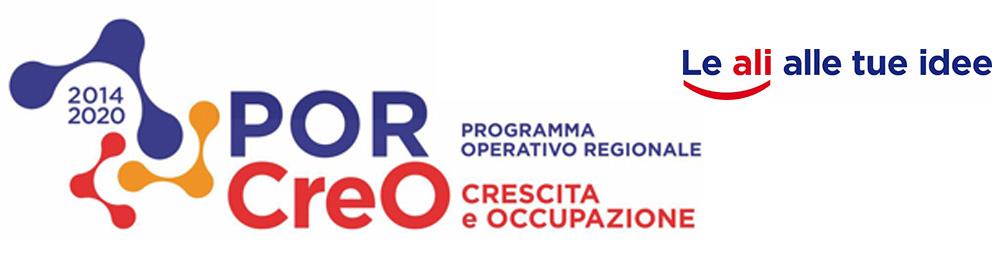 Por Fesr 2014-2020 Banner