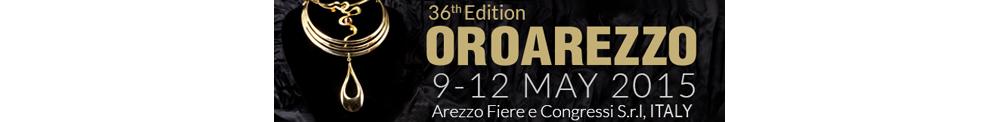 Oro Arezzo 2015