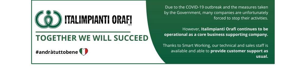 Italimpianti Orafi - Together We will Succeed