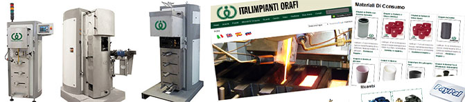 March 2014 Newsletter - Continuous Casting Furnace