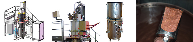 September 2014 Newsletter - Atomization Plant