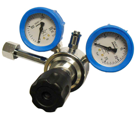 <strong>Pressure Regulator</strong>