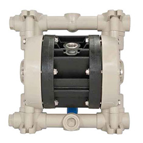 <strong>Diaphragm Pump</strong>
