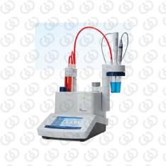 Compact Titrator (Free Acidity)