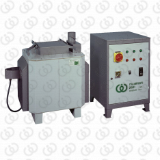 Melting Furnace For Ashes Assay  Type FFC