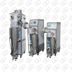 Forni fusione sottovuoto con pressione - FIM/MCE
