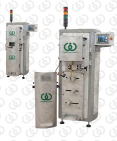 Continuous casting furnaces - FIM/CC