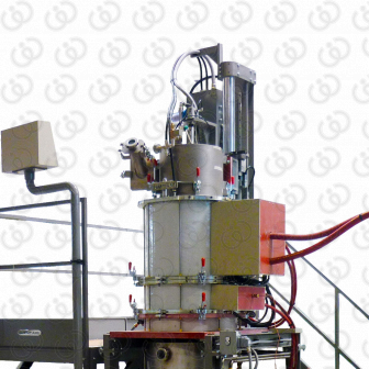 Water atomizers for metal powder production - ATOM