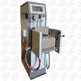 Mechanical tilting melting furnaces - FIM/TPU