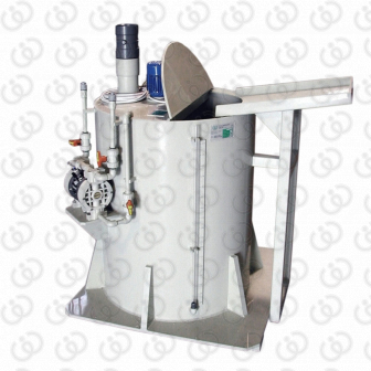 Dispenser Pumps Unit For Various Products