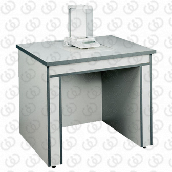 Anti-Vibrating Table Type TAV/A