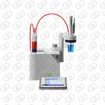 Terminals for Titration (Silver,Copper)