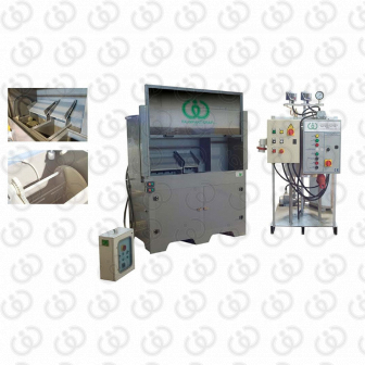 Carousel Hollowing Plant Type DGHCL