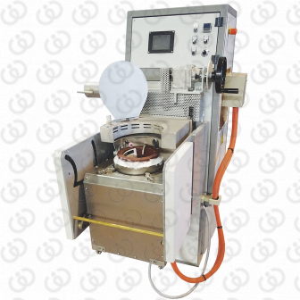 Rotary Induction Melting Furnace - FIM/RO