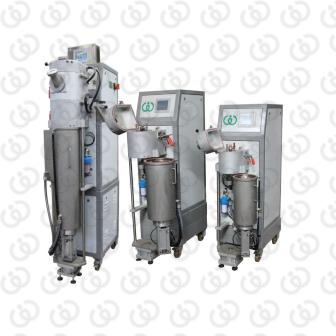 Vacuum/pressure casting furnaces - FIM/MCE