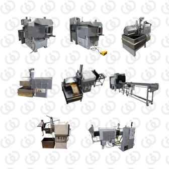 Deoxidation furnaces - Type FD