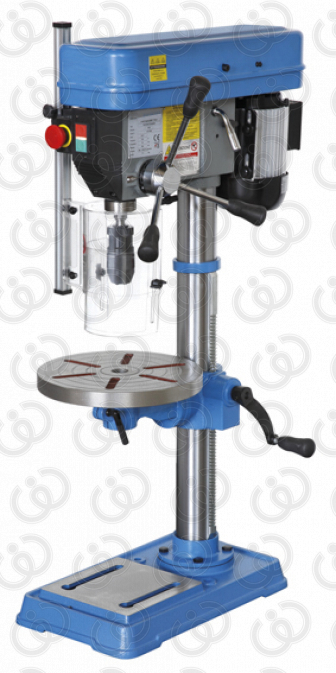 Bench Drill Type TRB/A