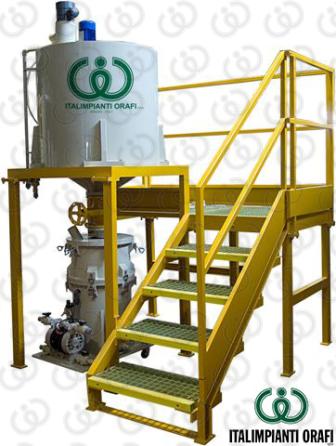 Tanks Nitrate Treatment