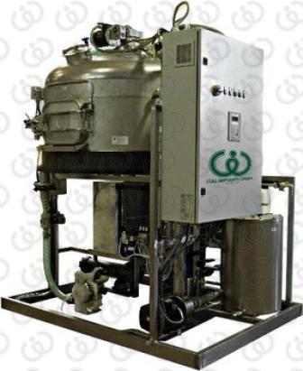 Evaporation Unit