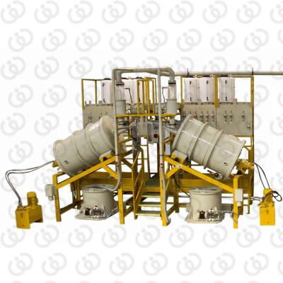 AQUA REGIA GOLD REFINING TUMBLER IAO/BR800