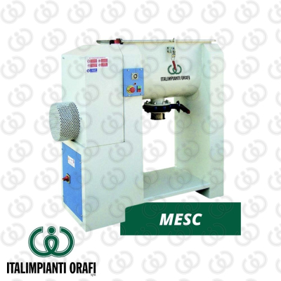 MESC - Powder Mixer