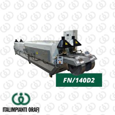 Belt furnace - FN/140D2