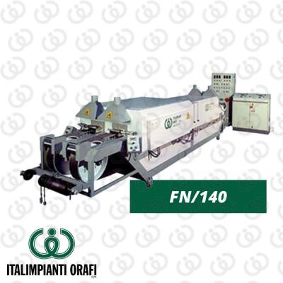 Belt furnace - FN/140