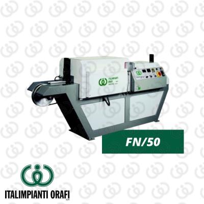 Belt furnace - FN/50