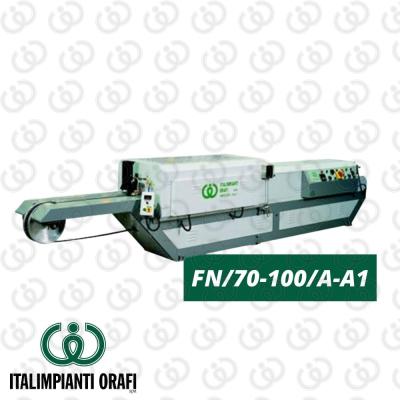 Belt furnace - FN/70-100-A1-2