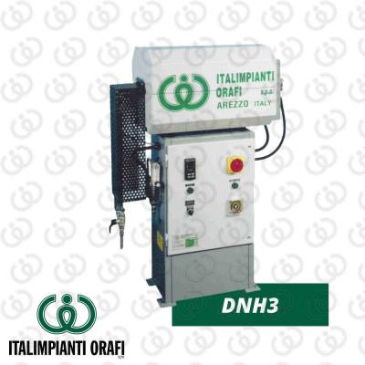 Ammonia Cracker - Type DNH3