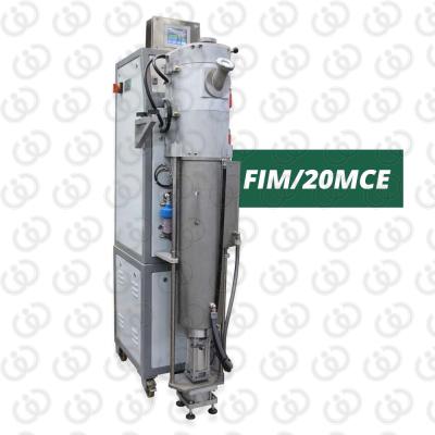 Vacuum casting furnace FIM/20MCE for vertical bars