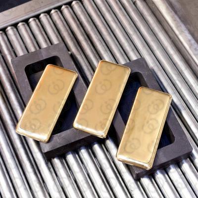 Gold Kilobar