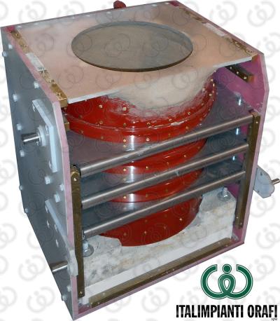 Magnetic Flux Concentrator