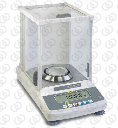 Electronic Analytic Scale