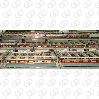 Electrolytic Silver Refining Plants AFF800