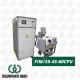 FIM/35-45-60CPU - Melting furnace with hydraulic tilting