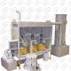 Static Glass Refining Plant IAO50