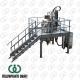 Gas atomizer for metal powder - ATOM/GA