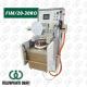 FIM/20-30RO - Rotary induction melting furnace