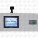 Continuous Wire Annealing Furnace monitor