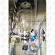 Impianto di Affinazione Oro Eco-Friendly