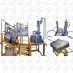 Silver Nitrate Salt Production Unit