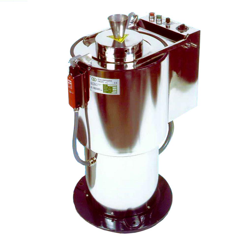 Idroestrattore Centrifugo IE-B IE-400