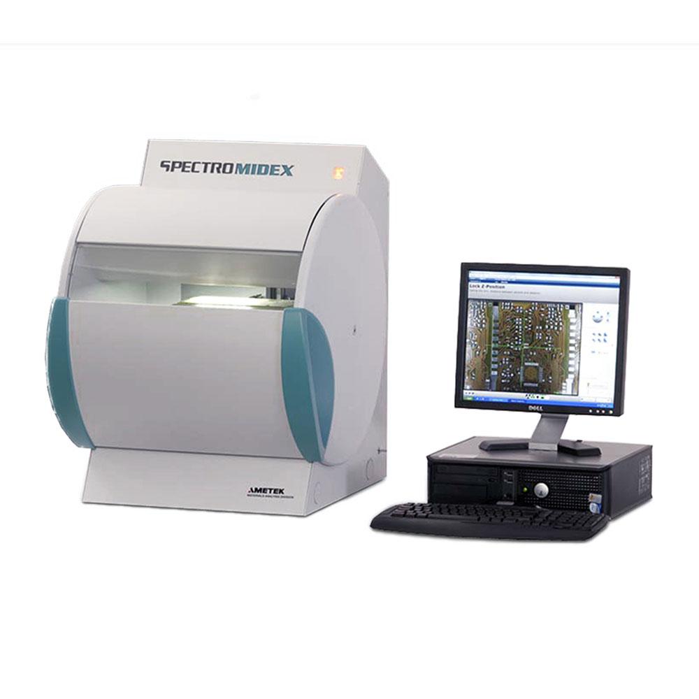 Spettrometro Midex