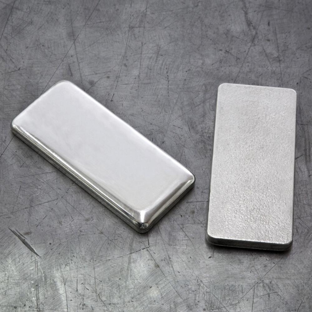 Silver Kilobar